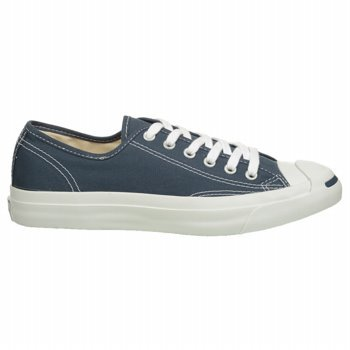 Converse Jack Purcell CP Oxford Canvas Navy men's 6.5/women's 8