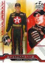 Buy 2004 Press Pass Stealth #92 Jamie McMurray SF by Press Pass Stealth