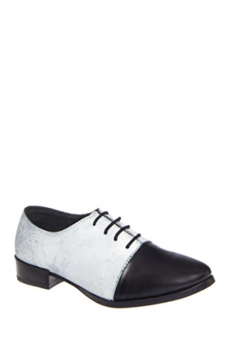West Oxford shoe