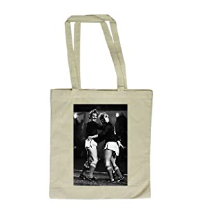 Kenny Dalglish - Scotland - Long Handled Shopping Bag