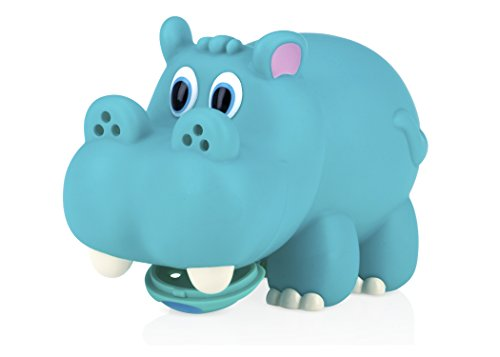 Nuby Hippo Spout Guard, Blue (Water Spout Cover compare prices)