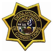 CALIFORNIA DEPARTMENT OF CORRECTIONS - Old School - Star, Eureka CDC, CDCR, California Dept. of Corrections and rehab - Patch - Police Patch, Jail, Prison, Corrections - Sold by UNIFORM WORLD (Ca Department Of Corrections compare prices)
