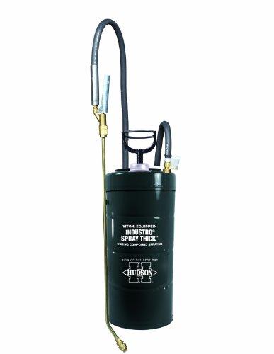 Hudson 91003ccv Industro 2 5 Gallon Sprayer Galvanized