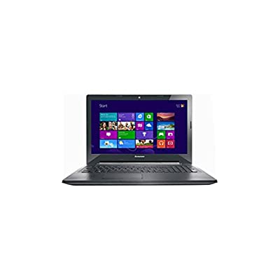 Lenovo G50-70 59-422417 15.6-inch Laptop (Core i3-4030U/4GB/1TB/Win 8.1/2GB Graphics), Black