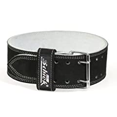 Buy Schiek - L6010-XXL - Schiek Competition Power Lifting Leather Belt - XXL by Schiek