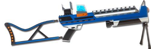Xploderz XRanger 2000 Blaster 水鉄砲 と 2000個の水で膨れる弾丸 並行輸入品 アメリカ販売品