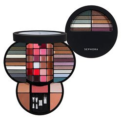 Sephora Brand Deluxe Palette at Amazon.com