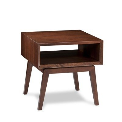 Cheap Eras Open End Table (B004WMCIVQ)