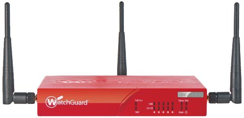 Watchguard Xtm 26 And 3 Year Security Bundle (Wg026033) front-374790