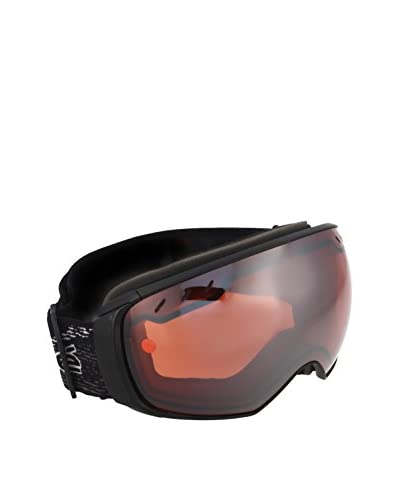 BOLLE Máscara de Esquí VIRTUOSE DOUBLE LENS 21157 Negro