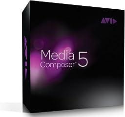 Avid Media Composer 5 - Student Edition