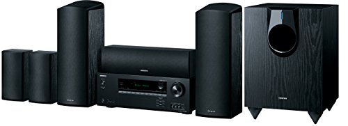 Onkyo HT-S5800 5.1.2-Channel Dolby Photo