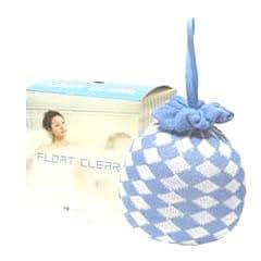 フロートクリアー(お風呂用・湯垢とり)