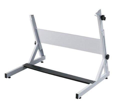 Alvin Reb-4 Opus Equus Table Base - White
