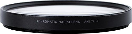 SIGMA AML72-01 Bonnette macro pour 18-300