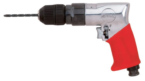 2300Rpm Pistol Grip Drill (Sioux Drill compare prices)