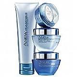 Avon Rejuvenate 30+ Set of 4 Items - Cleanser, Day Cream, Night Cream and Eye Cream - DISCONTINUED