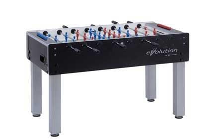 Fussballtisch Garlando G500 Evolution jetzt kaufen
