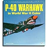 P-40 Warhawk in World War II Color (Enthusiast Color Series) (0879389281) by Ethell, Jeffrey L.