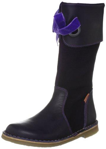 Petasil Junior Kosmo Classic Boots Purple 1987 10 Child UK