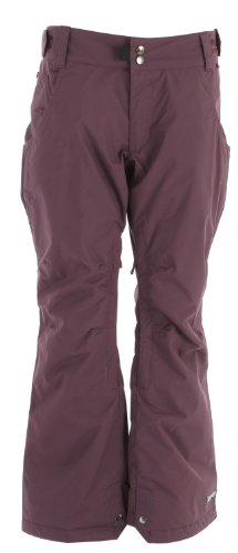 2SUYO4S Ride Eastlake Insulated Snowboard Pants Deep Plum Sz M