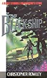 The Black Ship (0099492601) by Christopher Rowley