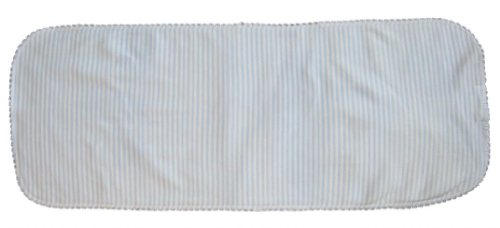 Baby Burp Pads front-128275