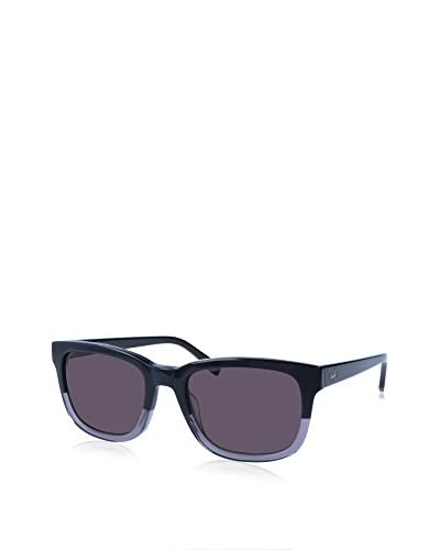 Lacoste Gafas de Sol L814S (54 mm) Carbón
