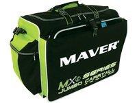 Maver MXi Commercial Carryall N484 (serie)