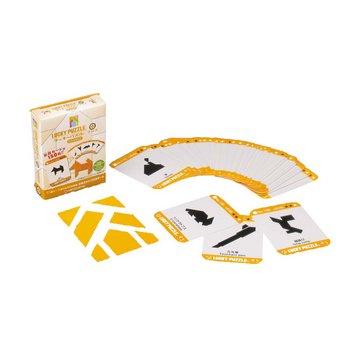 Lucky Puzzle Plus (Orange) (japan import)