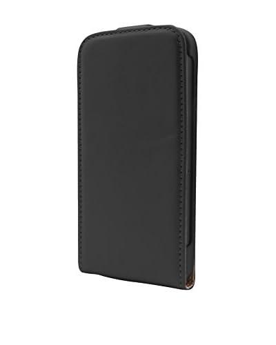Unotec Funda Flip Vertical iPhone 5 / 5S