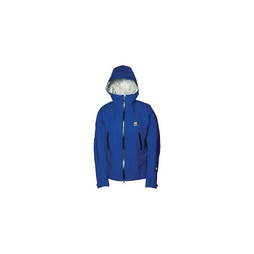 66 Degrees North Men'S Snaefell Jacket, Blue, Large
