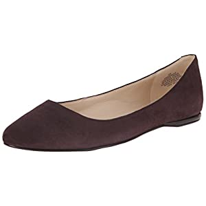 Nine West Women's Speakup Ballet Flat