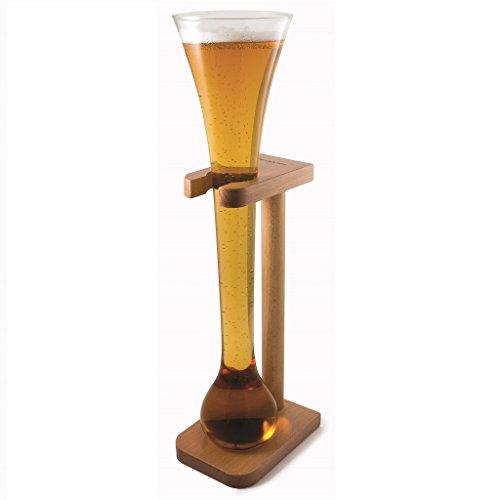 ckb-ltdr-half-yard-tall-ale-glass-with-smart-birch-wood-stand-holder-kwak-bierglaser-bierglas-mit-ho