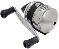 Zebco 22 Authentic Spincast Fishing Reel