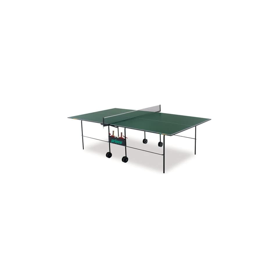 PRINCE RECREATION TRADITIONAL PING PONG (TABLE TENNIS) TABLE
