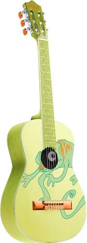 Stagg C510 1/2 Konzertgitarre (6 Saiten) chameleon