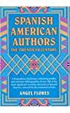 Spanish American Authors: The Twentieth Century (Wilson Authors)
