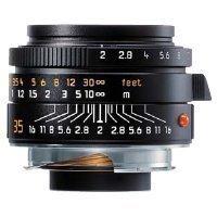 Leica 35mm f/2.0 Summicron-M Aspherical Manual Focus Lens (11879) (Leica 35 compare prices)