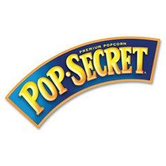 Pop Secret 100 Calorie Butter Popcorn-11.2 Oz