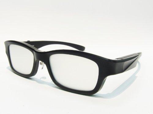 Wink Glasses 2013 まばたきを促すメガネ (PC#001)