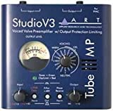 ART Tube MP Studio V3 Mic Preamp and Limiter with Presets