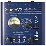 ART Tube MP Studio V3 Mic Preamp and Limiter with Presets - (New)