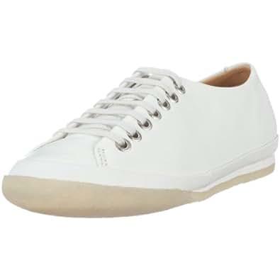Clarks 20342964 Othello Babe, Baskets mode femme - Blanc, 37.5 EU