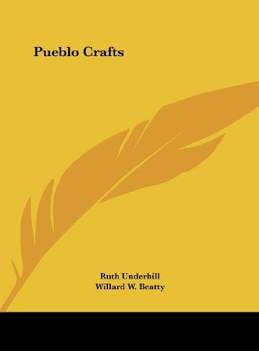 Pueblo Crafts