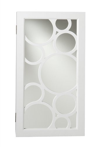 SEI Cannopy Wall Mount Jewelry