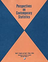 PERSPECTIVES ON CONTEMPORARY STATISTICS