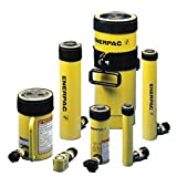 Enerpac RC55 Rc-55 5 Ton Single Act Hyraul Cyl Plunger Design