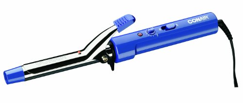 """Conair Supreme Curling Iron -3/4"""" front-607318"""