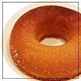 米粉焼きドーナツ プレーン